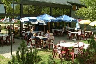 Ferienhaus Vakantiepark Les Onays (60044), Wibrin, Luxemburg (BE), Wallonien, Belgien, Bild 6