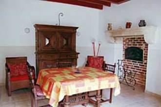 Ferienhaus Les Glycines (59481), Vatan, Indre, Centre - Val de Loire, Frankreich, Bild 3