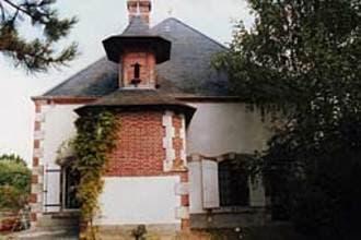 Ferienhaus Les Glycines (59481), Vatan, Indre, Centre - Val de Loire, Frankreich, Bild 1