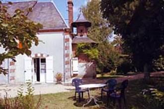 Ferienhaus Les Glycines (59481), Vatan, Indre, Centre - Val de Loire, Frankreich, Bild 2