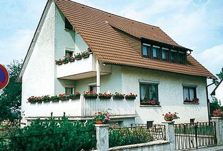 Holiday home Lake Constance