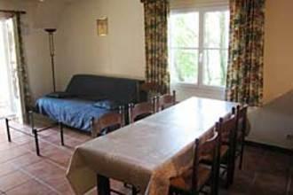 Ferienwohnung Gite 5 (58662), Quend, Somme, Picardie, Frankreich, Bild 3