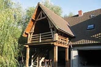 Ferienhaus Gite 4 (58661), Quend, Somme, Picardie, Frankreich, Bild 1