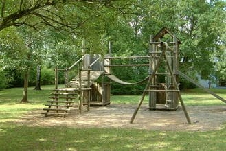 Ferienhaus Vakantiepark Les Onays (60046), Achouffe, Luxemburg (BE), Wallonien, Belgien, Bild 12