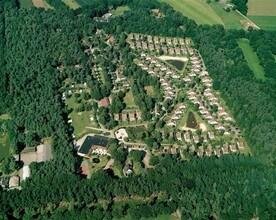 Vakantiepark Hellendoorn  Overijssel Netherlands