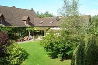 Ferienhaus Le Chalet en Bois 1 (58665), Quend, Somme, Picardie, Frankreich, Bild 2