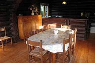 Ferienhaus Le Chalet en Bois 3 (58667), Quend, Somme, Picardie, Frankreich, Bild 3
