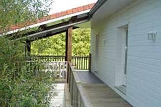 Ferienhaus La Grange 9 (65459), Quend, Somme, Picardie, Frankreich, Bild 9
