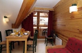 Ferienwohnung L'Ecrin des Neiges (256183), Valmeinier, Savoyen, Rhône-Alpen, Frankreich, Bild 3