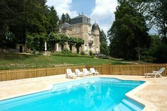 Castle Burgundy