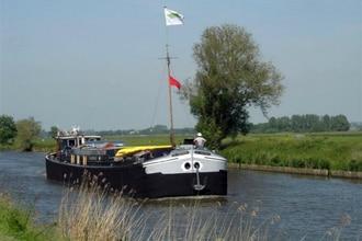 Boat West Flanders