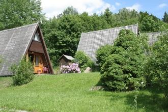 Ferienhaus Vakantiepark Jägerwiesen (261655), Waldkirchen, Bayerischer Wald, Bayern, Deutschland, Bild 2