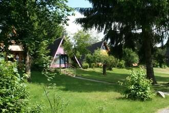 Ferienhaus Vakantiepark Jägerwiesen (261655), Waldkirchen, Bayerischer Wald, Bayern, Deutschland, Bild 3