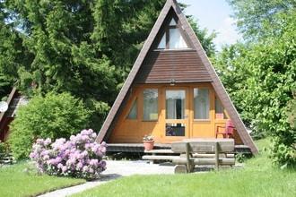Ferienhaus Vakantiepark Jägerwiesen (261655), Waldkirchen, Bayerischer Wald, Bayern, Deutschland, Bild 4