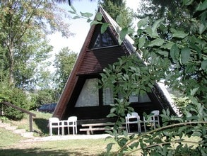 Ferienhaus Vakantiepark Jägerwiesen (261655), Waldkirchen, Bayerischer Wald, Bayern, Deutschland, Bild 5
