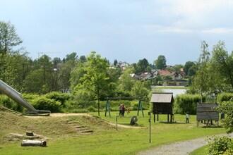 Ferienhaus Vakantiepark Jägerwiesen (261655), Waldkirchen, Bayerischer Wald, Bayern, Deutschland, Bild 10