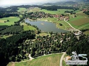 Ferienhaus Vakantiepark Jägerwiesen (261655), Waldkirchen, Bayerischer Wald, Bayern, Deutschland, Bild 12