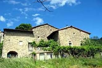 Cottage Ardeche