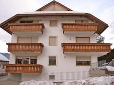 Vakantie accommodatie Sankt Lorenzen Dolomieten,Trentino-Zuid-Tirol,Noord-Italië 4 personen