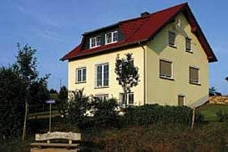 Ferienwohnung Grün (152520), Gransdorf, Südeifel, Rheinland-Pfalz, Deutschland, Bild 1