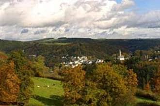 Ferienwohnung Grün (152520), Gransdorf, Südeifel, Rheinland-Pfalz, Deutschland, Bild 9