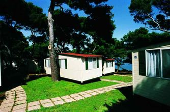 Mobile Home Istria