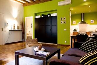 Ferienwohnung Picasso (59092), Barcelona, Barcelona, Katalonien, Spanien, Bild 5