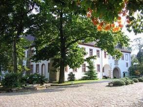 Castle Saxony
