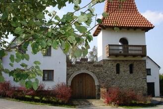 Holiday home Eastern Bohemia