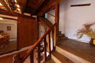 Holiday house Cubilla II (236421), Cubilla, Soria, Castile-León, Spain, picture 10