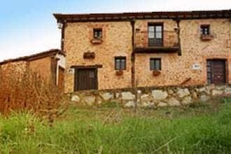 Holiday house Cubilla II (236421), Cubilla, Soria, Castile-León, Spain, picture 1