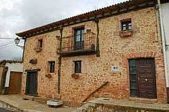 Holiday house Cubilla II (236421), Cubilla, Soria, Castile-León, Spain, picture 2