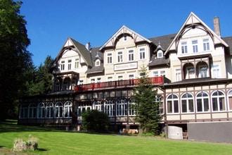 Villa Harz