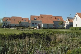 Holland | Zeeland | Holiday home Vakantiepark Soeten Haert - Type SD6 | all year | ExteriorSummer