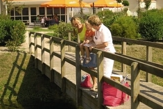 Holland | Zeeland | Holiday home Vakantiepark Soeten Haert - Type SD6 | all year | AreaSummer5KM