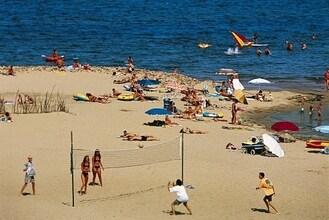 Ferienhaus Roompot Beach Resort (409815), Kamperland, , Seeland, Niederlande, Bild 24
