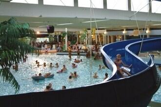 Ferienhaus Roompot Beach Resort (409815), Kamperland, , Seeland, Niederlande, Bild 16