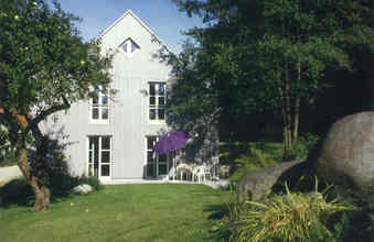 Mansion Bavaria