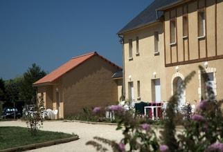 Ferienwohnung Résidence Le Hameau du Moulin (310984), Montignac, Dordogne-Périgord, Aquitanien, Frankreich, Bild 2