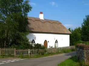 Cottage Anglia