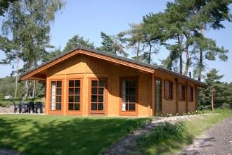 Ferienhaus Resort Brunssummerheide (315103), Brunssum, , Limburg (NL), Niederlande, Bild 2