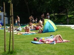 Ferienhaus Resort Brunssummerheide (315103), Brunssum, , Limburg (NL), Niederlande, Bild 8