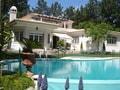 Vakantiehuis Villa Oasis