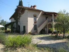 Ferienwohnung Ginepro (319293), Rignano Sull'Arno, Florenz - Chianti - Mugello, Toskana, Italien, Bild 3