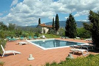 Ferienwohnung Ginepro (319293), Rignano Sull'Arno, Florenz - Chianti - Mugello, Toskana, Italien, Bild 8