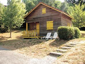 Holiday home Auvergne