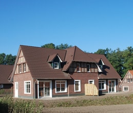 Villa Lower Saxony