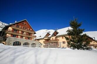 Ferienwohnung Residence Les Sybelles (336424), Le Chalmieu, Savoyen, Rhône-Alpen, Frankreich, Bild 3