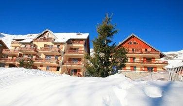 Ferienwohnung Residence Les Sybelles (336424), Le Chalmieu, Savoyen, Rhône-Alpen, Frankreich, Bild 9