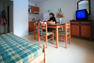 Ferienwohnung Residence Les Sybelles (336424), Le Chalmieu, Savoyen, Rhône-Alpen, Frankreich, Bild 6